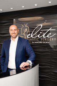 Γεώργιος Σαμουρης - Πλαστικός Χειρουργός