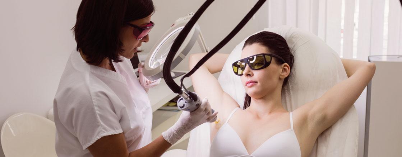 laser αποτριχωση - ιατρεία dr Samouris στην Αθήνα